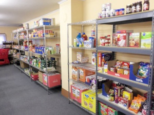 Food Pantry Owega NY